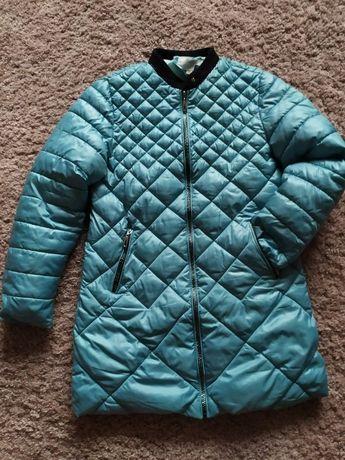 Осенняя весенняя куртка