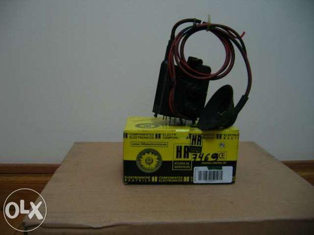 Transformador de linhas samsung fcm-1415al = hr 7469 (hr7469)