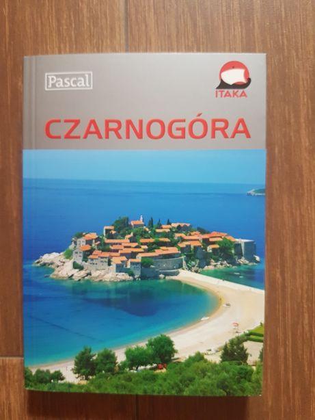 Czarnogóra ilustrowany przewodnik Pascal