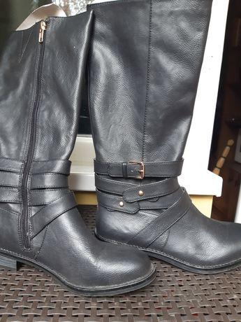 Сапоги осенние, полусапожки, туфли. Германия.