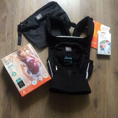 Эрго-рюкзак Love & Carry Air + подарок