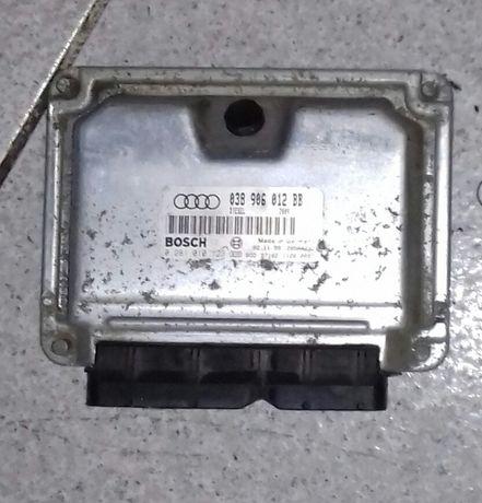 Centralina do motor Audi A3 1.9Tdi 110cv