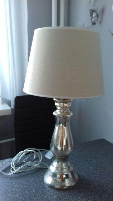Lampa nocna, wysokość 54,5 cm