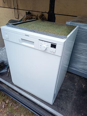 Zmywarka Siemens biała