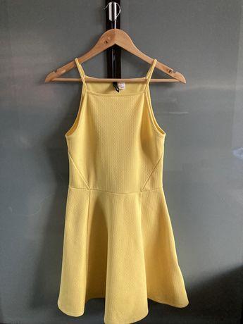 Sukienka damska  M H&M