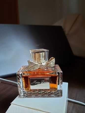 Miss Dior Le Parfum. парф вода