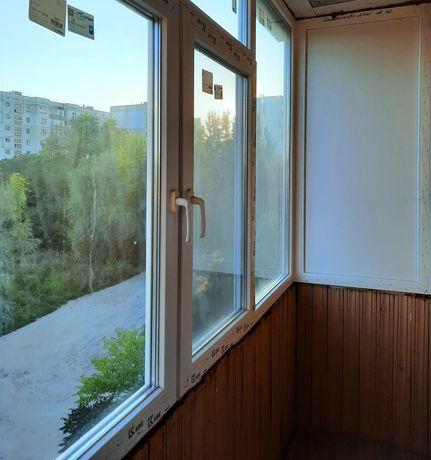 Просторная 100-метровая 4-комнатная квартира с а/о на Прокофьева