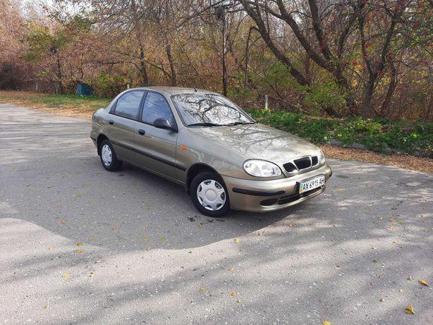 Продам автомобиль Дэу ланос Польской сборки.