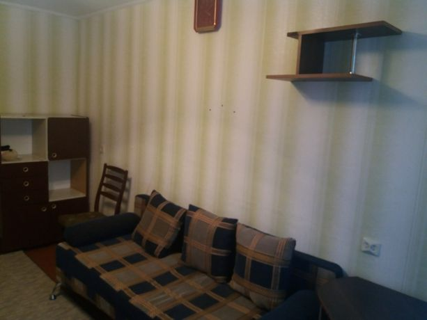 Срочно продам комнату в общежитии семейного типа на Межевой 119