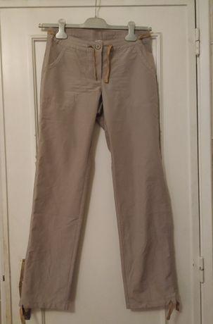 Vendo calças género safari