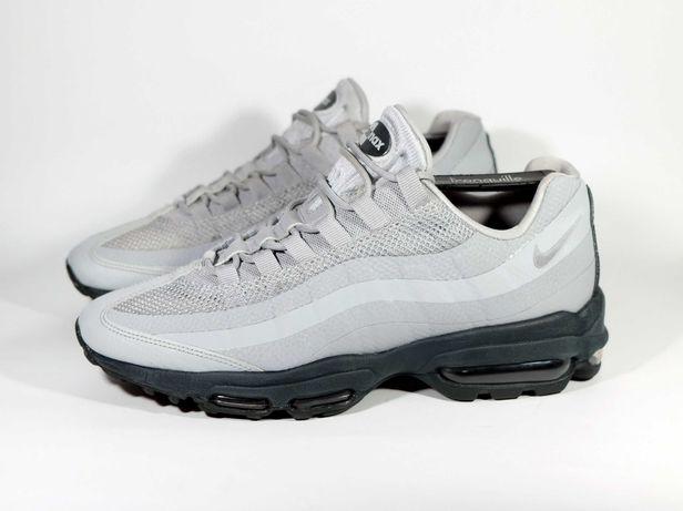 Кроссовки Nike Air Max 95 размер 40 / 25 см adidas 97  оригинал