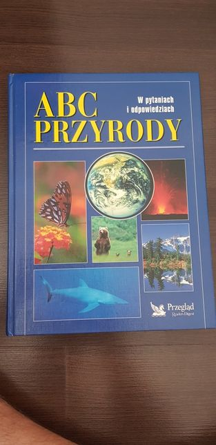 ABC PRZYRODY Reader's Digest