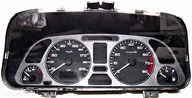 Quadrante Peugeot 306 1.4i 99  - Usado