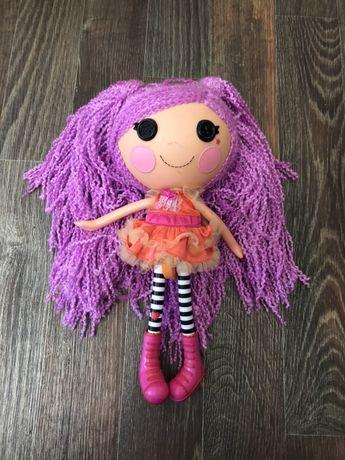 Кукла Lalaloopsy MGA Entertainment Кудряшки симпатяшки