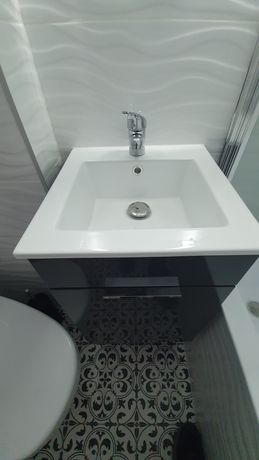 Umywalka lazienkowa