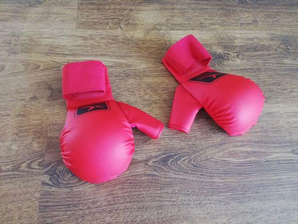 Rękawice bokserskie rozm S
