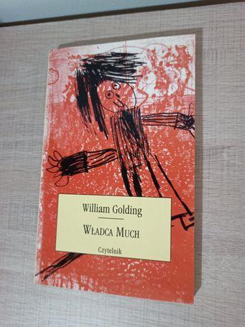 Władca much William Golding Czytelnik 2005