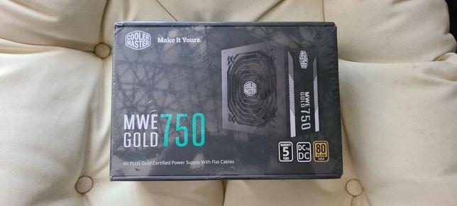 Cool Master MWE GOLD 750 80 PLUS GOLD