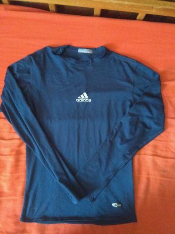 Рашгард Adidas . Компрессионная кофта