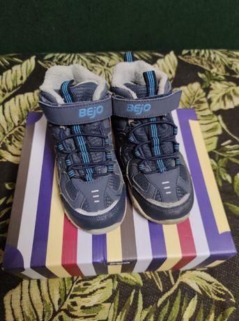Демисезонные ботинки Bejo 29 р-р