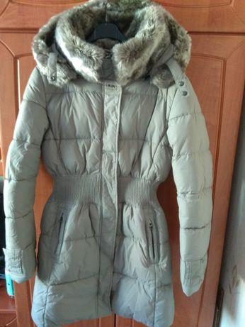Nowa kurtka zimowa rozm L