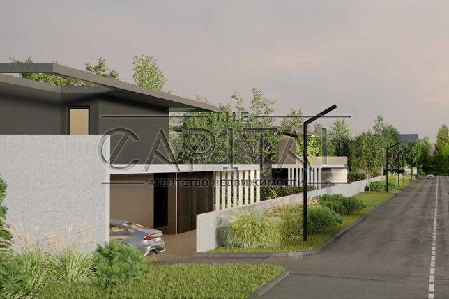 К продаже предлагается дом 320м2 в КГ Water Village, Обуховский р-н