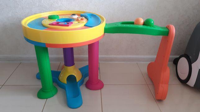 Детский игровой музыкальный центр People