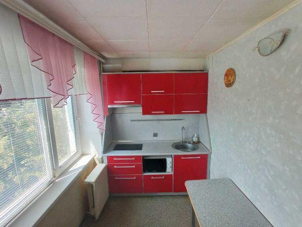 2К квартира с раздельными комнатами в кирпичном доме!