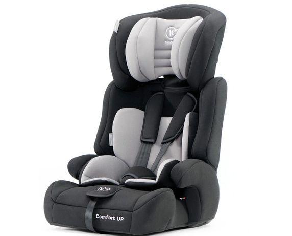 Kinderkraft Comfort UP 9-36 kg