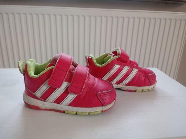 Adidasy Adidas rozmiar 20