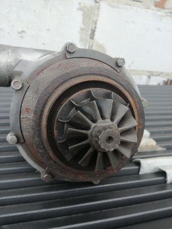 Turbo sprężarka do silnika SW 400