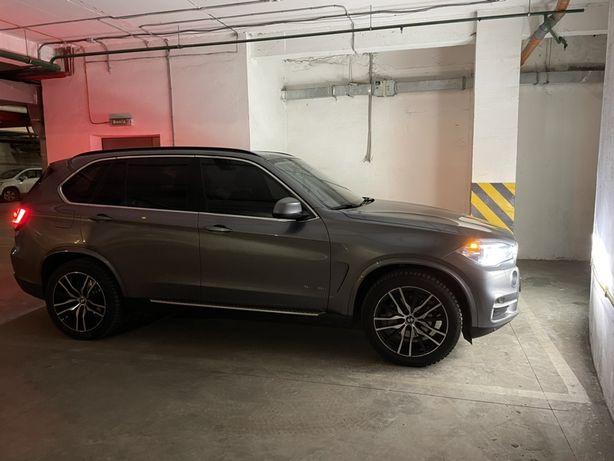 BMW X5 2015 г