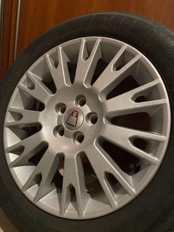 Koła felgi Rover 75 opony letnie