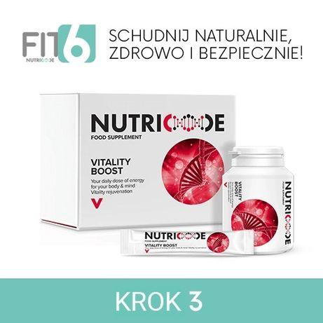 Fit 6 krok 3 - vitality boost