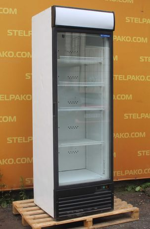 "Холодильный шкаф-витрина ""Ice Stream Medium"",объём 405 л. Б/у 53814"