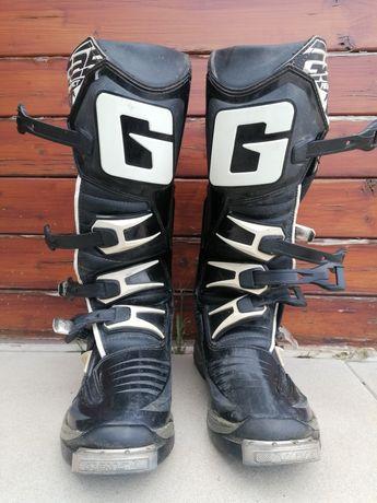 Botas motocross Gaerne
