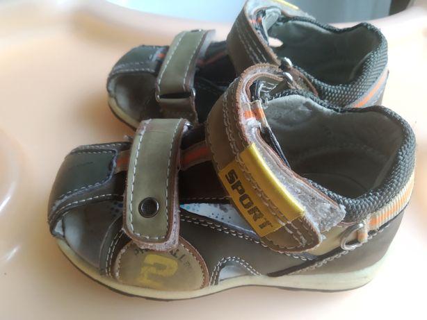 Босоножки little deer босоніжки сандали