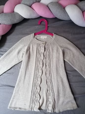 Sweterek sweter newbie 110