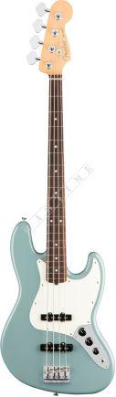 Gitara BASOWA -Fender American Pro Jazz Bass RW Sonic Gray- Rg/Gl