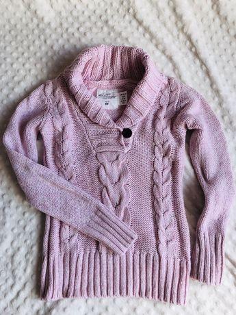 Sweter H&M rozm.122/128