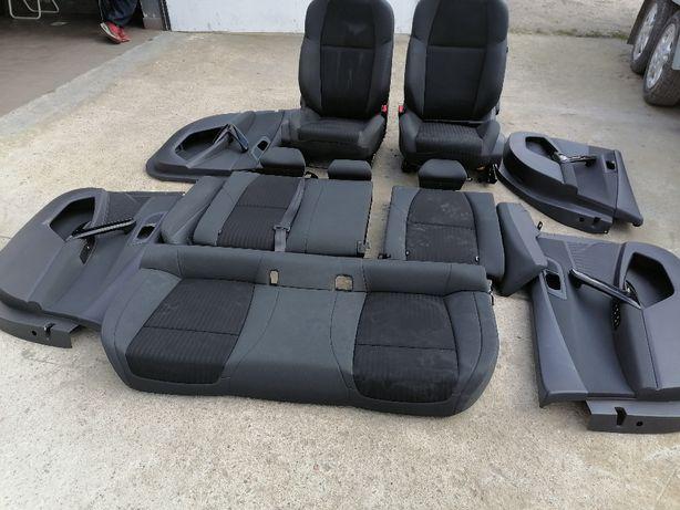 Fotel Fotele Boczki PEUGEOT 508 Komplet