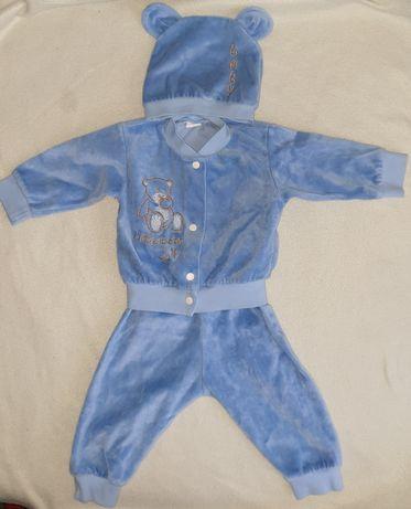 Детский костюмчик 3ка.