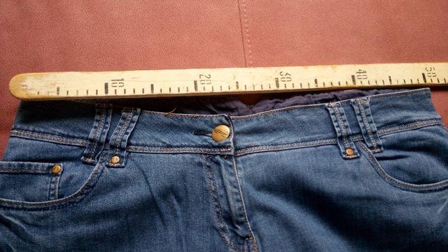 Джинсы женские ПОТ 50 см