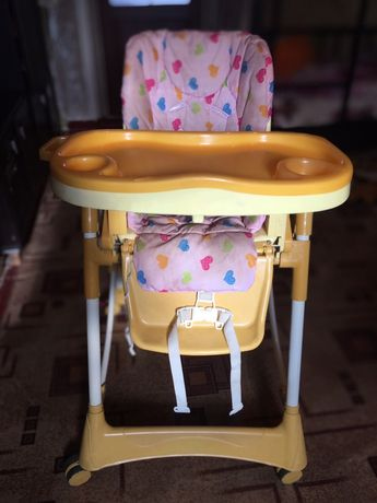 Столик,стульчик для кормления
