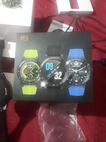 Zegarek Smartwatch gps m5