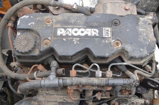 Двигатель Мотор DAF LF 45 180 220 250 (ДАФ ЛФ 45) Paccar