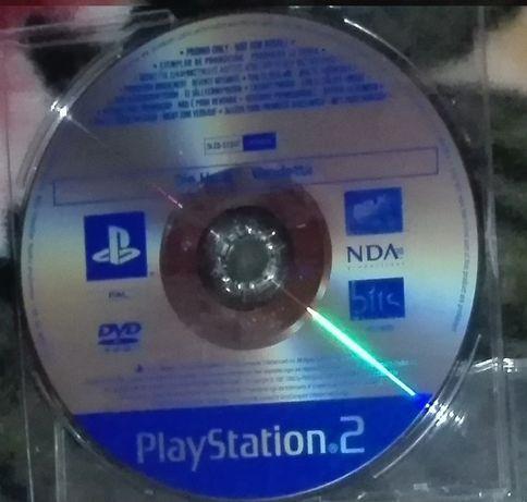 Gra na PS2 - Die Hard - Vendetta