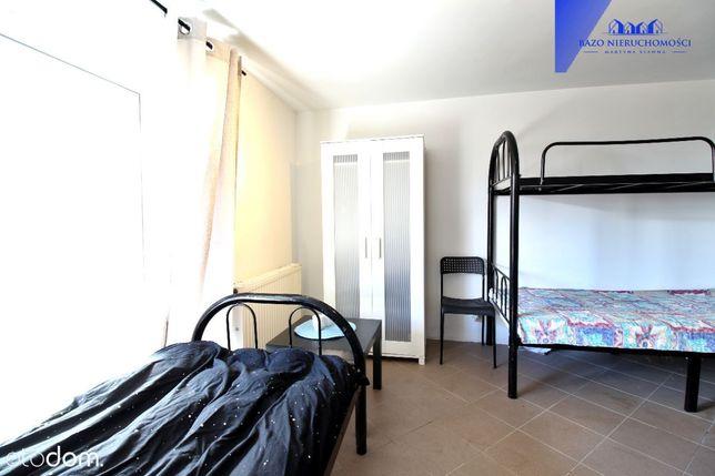Duże mieszkanie dla pracowników Inwestycja Kościan