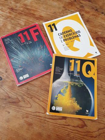 Manual de Física e Química 11 ano