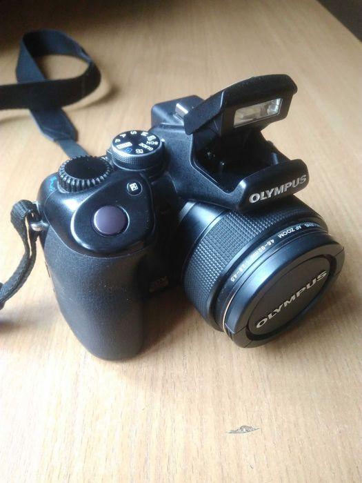 Фотоаппарат Olympus sp-570uz Запорожье - изображение 1